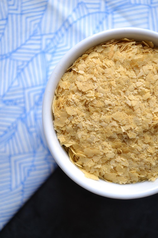 Creamy Quinoa and Kale 2