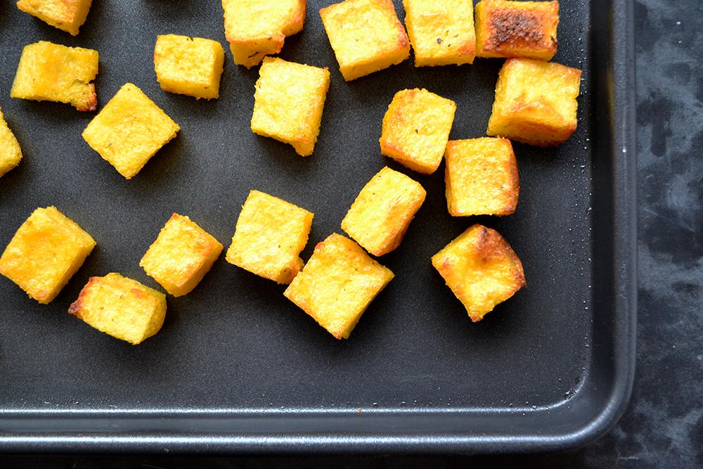 Creamy Carrot and Sweet Potato Soup 6