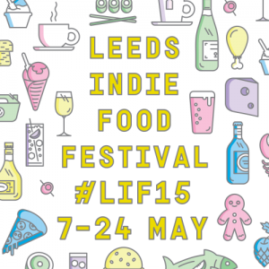Plant Based Events at Leeds Indie Food Festival #LIF15