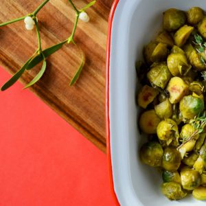 Let's Talk About Sprouts, Baby!