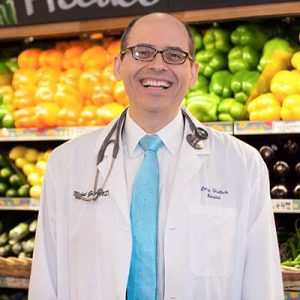 Don't Salt My Game – EP03 – Dr. Michael Greger of NutritionFacts.org