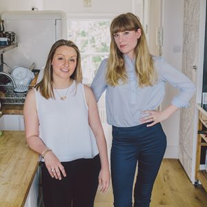 EP33 – Nutritional Science is the New Wellness w/ Rosie & Helen from The Rooted Project