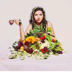 EP52 –  The Most Wellness w/ Daniella Isaacs of Hear Me Raw