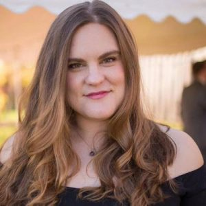 EP53 – How to Give Up Diets & Get a Life w/ Kelsey Miller, author of Big Girl