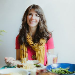 EP56 – The Low Down on the Non Diet Approach w/ Christy Harrison, Non Diet Dietitian and Host of the Food Psych Podcast