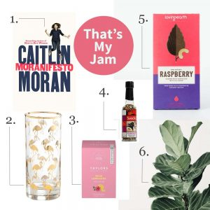 That's My Jam – May