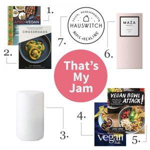 That's My Jam – July
