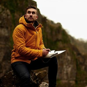 EP47 Mental Health for Dudes: Finding Strength in Vulnerability w/ Ollie Aplin of Mind Journal