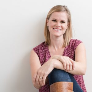 Does Giving up Dieting Mean Eating Doughnuts all day? w/ Paige Smathers of Positive Nutrition