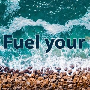 PAST: Fuel your Life: Brought to you by the Insight Collective and Heartcore