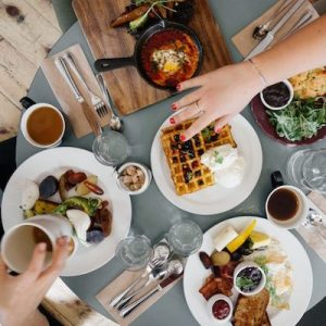 PAST: June Intuitive Eating Workshop at London Centre for Intuitive Eating